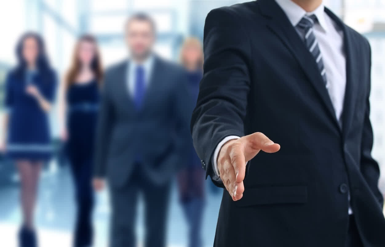 Austin based, Austin Staffing Agency welcomes you.