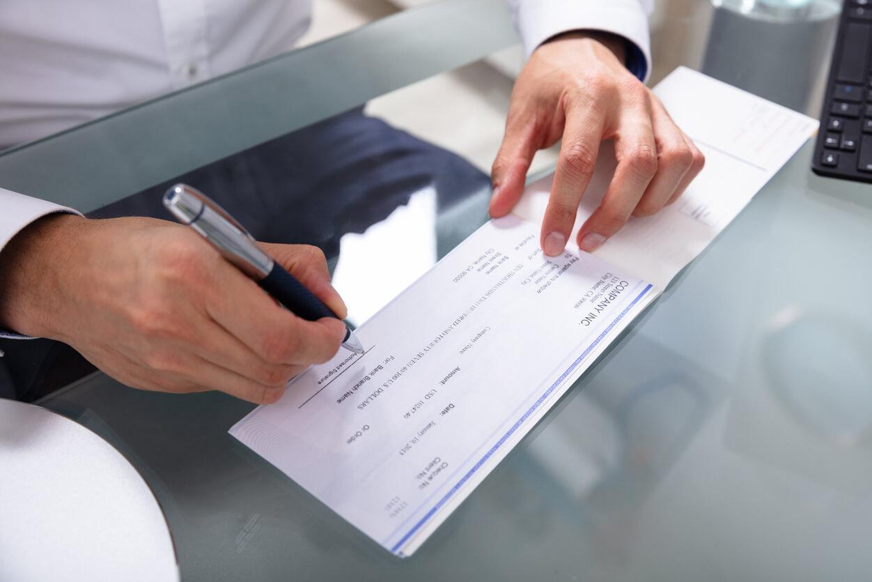 Business using Austin Staffing's Payroll Program